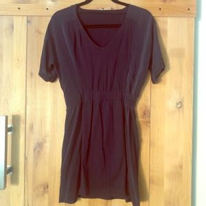 Silk/Cotton J. Crew Dress